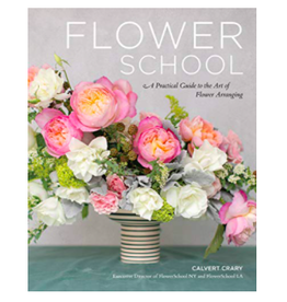 Hachette Flower School
