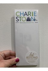 RoseanneBECK Collection Icons Charlestown Skinny Pad