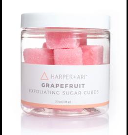 Harper + Ari Small Sugar Cubes Grapefruit