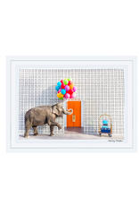 Gray Malin You're Always Welcome at the Parker Mini by Gray Malin 10x13.5
