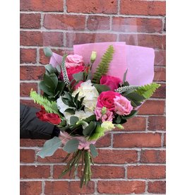 $50 Designer's Choice Valentine's Day Bouquet