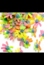 Candy Club Sour Gummy Octopus Candy Jar