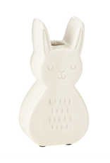 """Binx Bunny Bud Vase 3"""" x 1.5"""" x 6"""""""