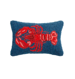 Peking Handicraft Lobster Hooked Pillow