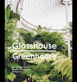 Penguin Random House Glasshouse Greenhouse