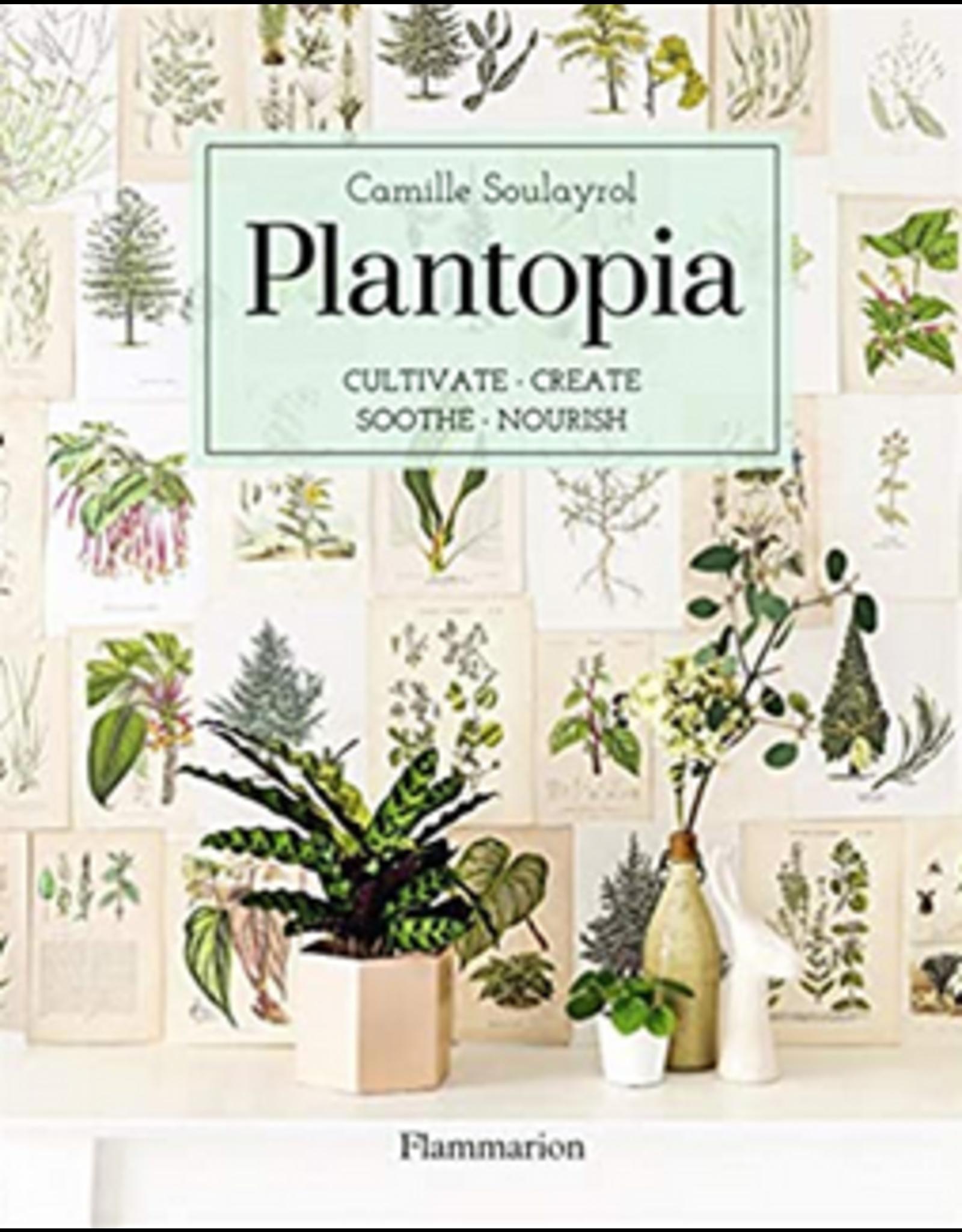 Penguin Random House Plantopia
