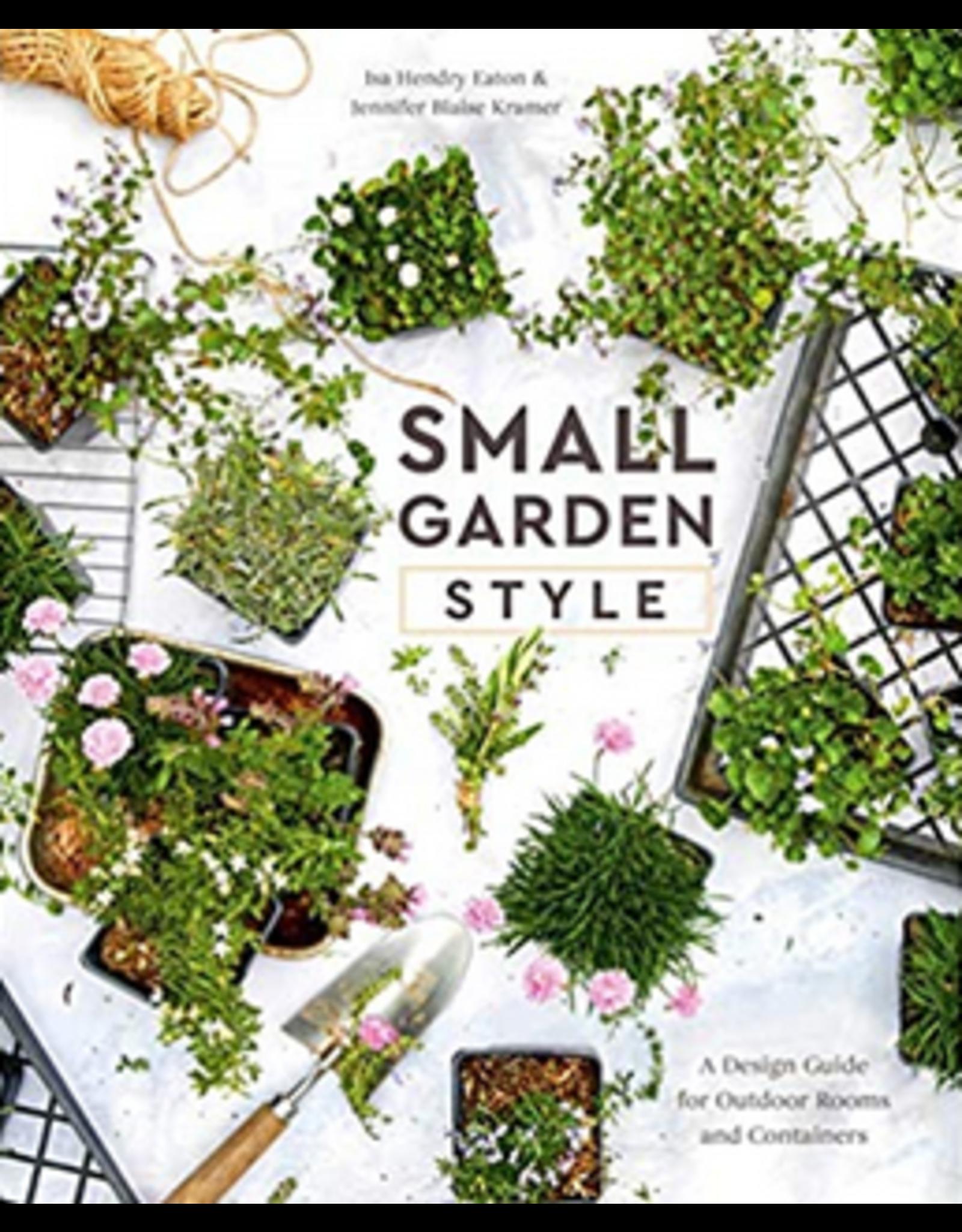 Small Garden Style