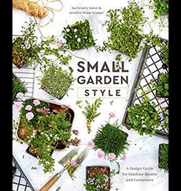 Penguin Random House Small Garden Style
