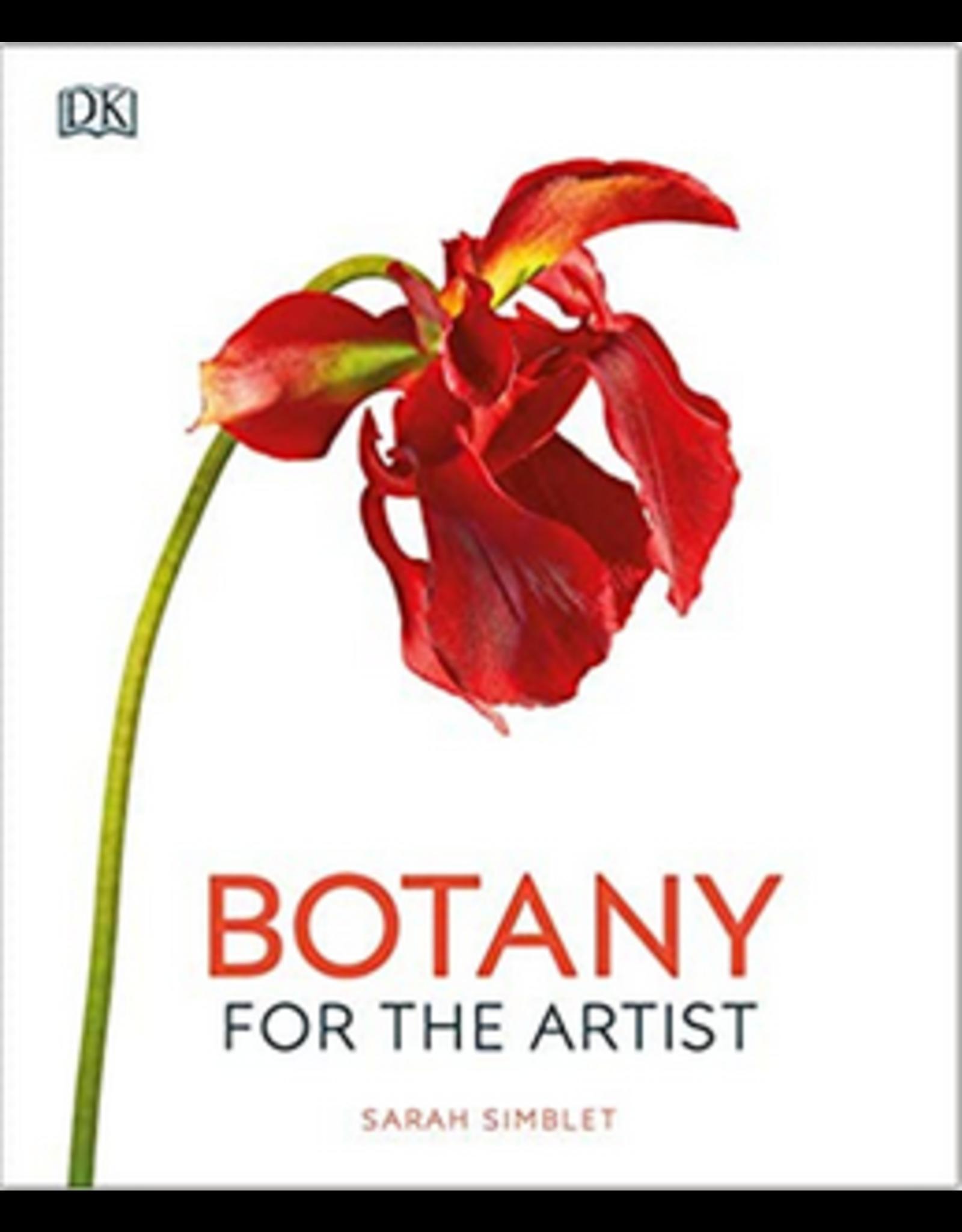 Penguin Random House Botany for the Artist