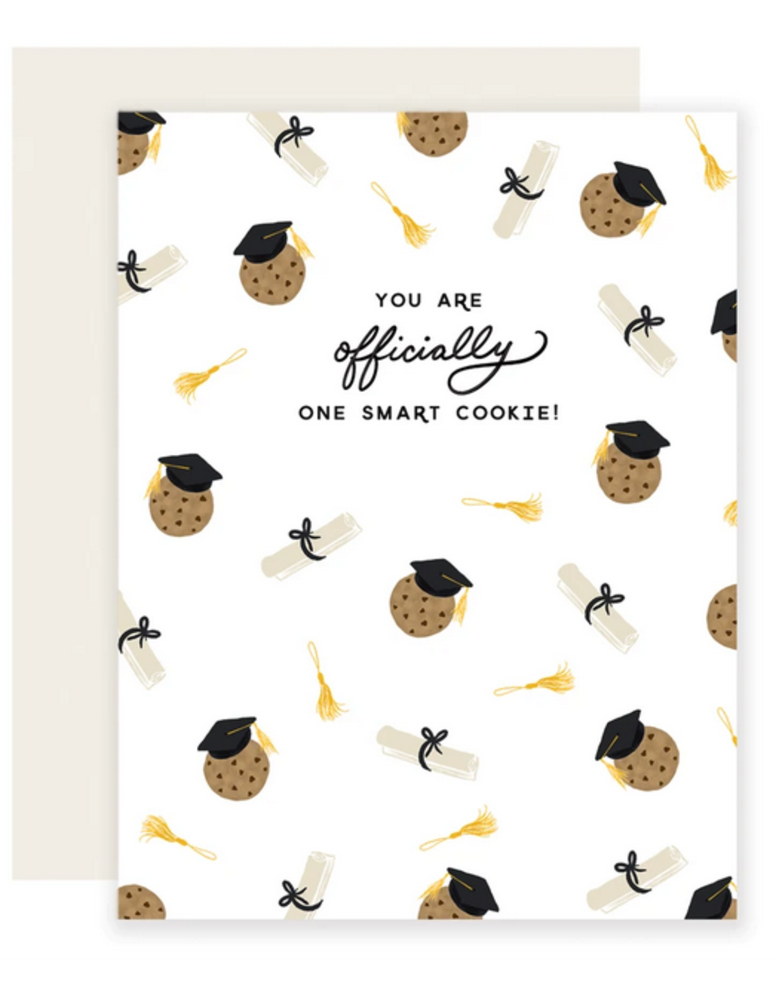 Smart Cookie Card