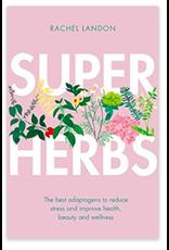 Hachette Superherbs