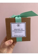 Spring in Charlestown Candle