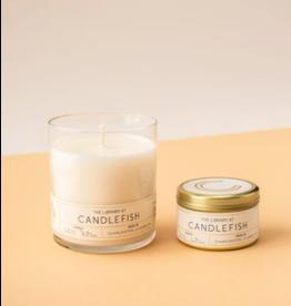 Candlefish No. 67 9oz Jar by Candlefish