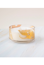 Candlefish No. 67 Marble Glass 12 oz by Candlefish