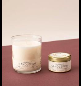 Candlefish No. 70 2.5 oz Tin by Candlefish