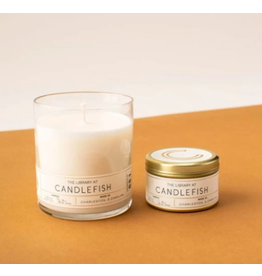 Candlefish No. 83 2.5 oz Tin by Candlefish