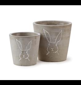 Napa Home & Garden Peter Rabbit Cachepot 5.5 x 5.5 x 5.25
