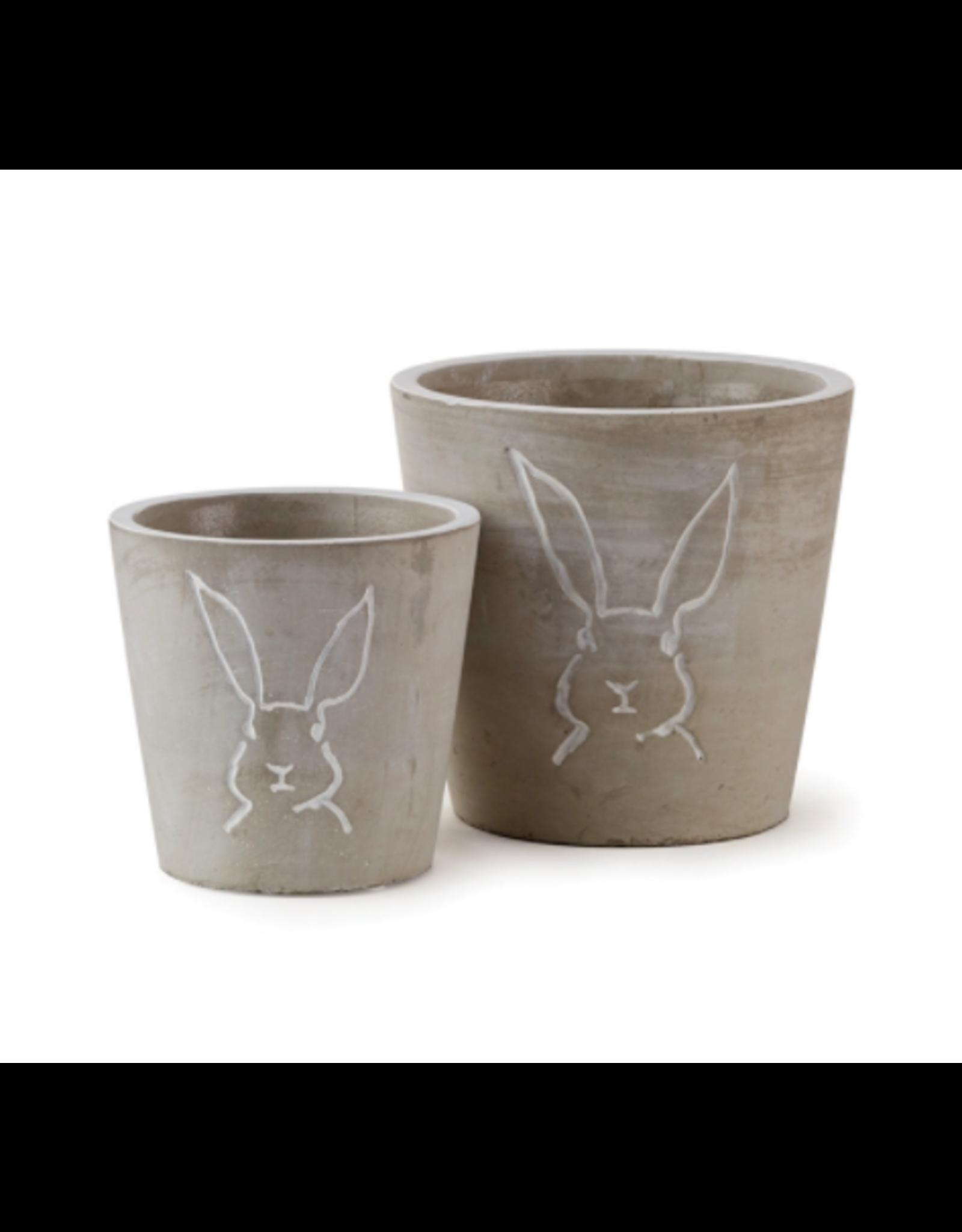 Napa Home & Garden Peter Rabbit Cachepot 4.25 x 4.25 x 4