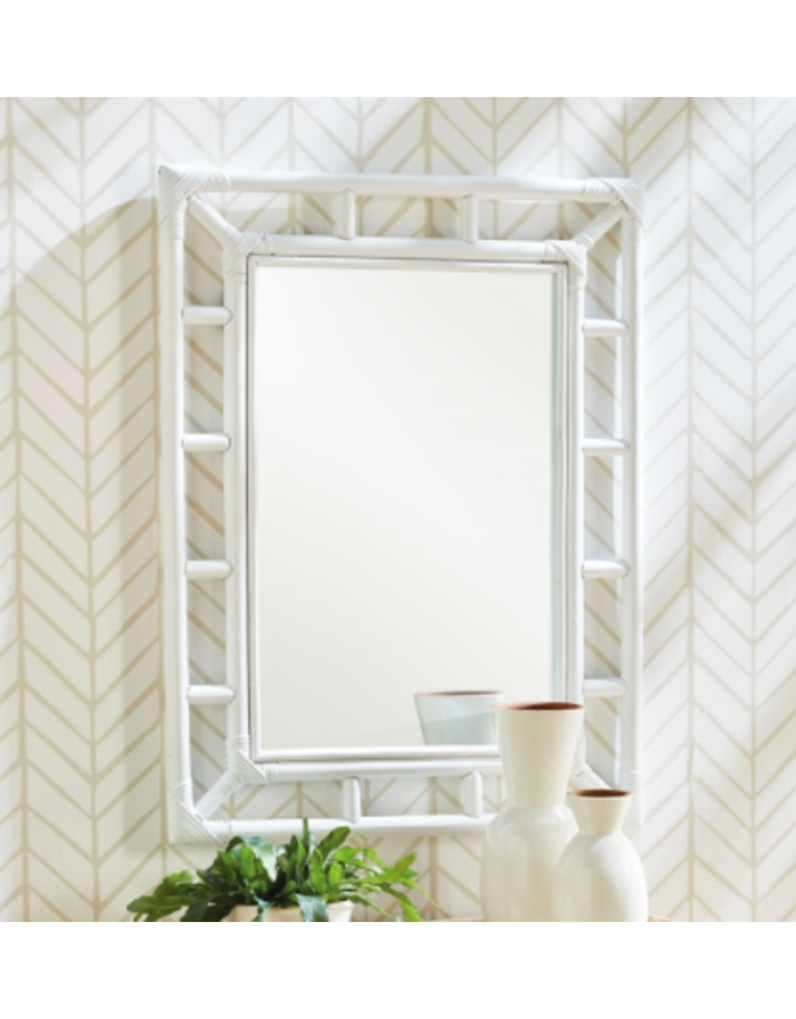 Napa Home & Garden Bali Mirror