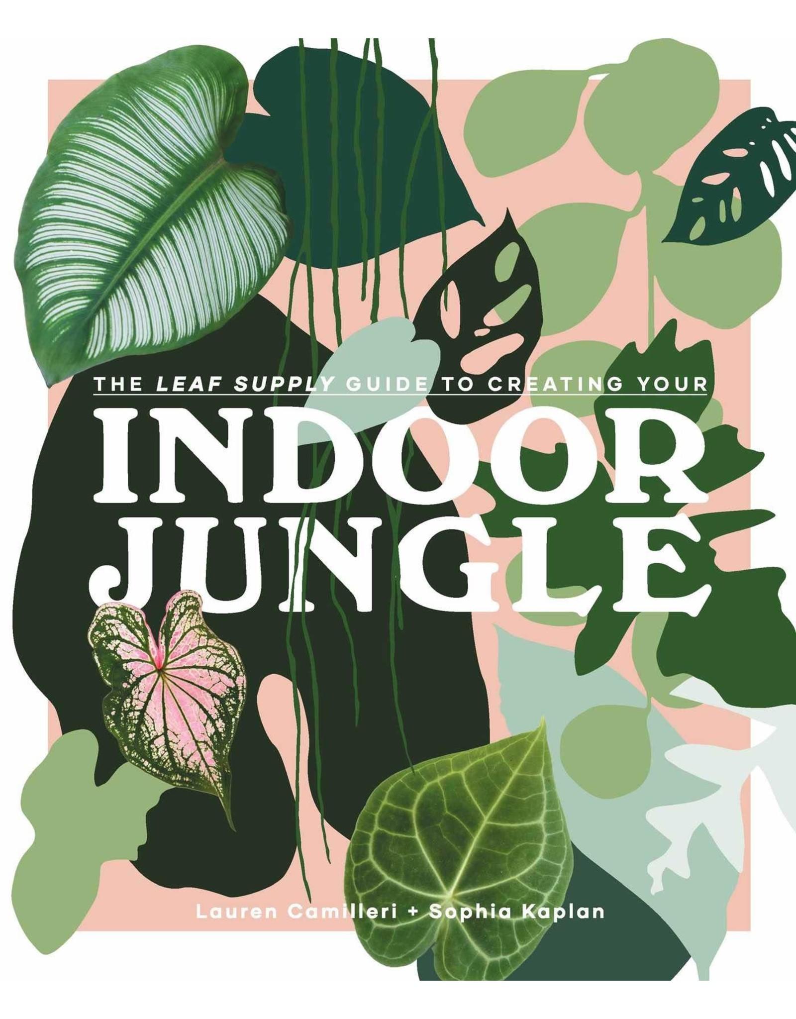 Penguin Random House Indoor Jungle