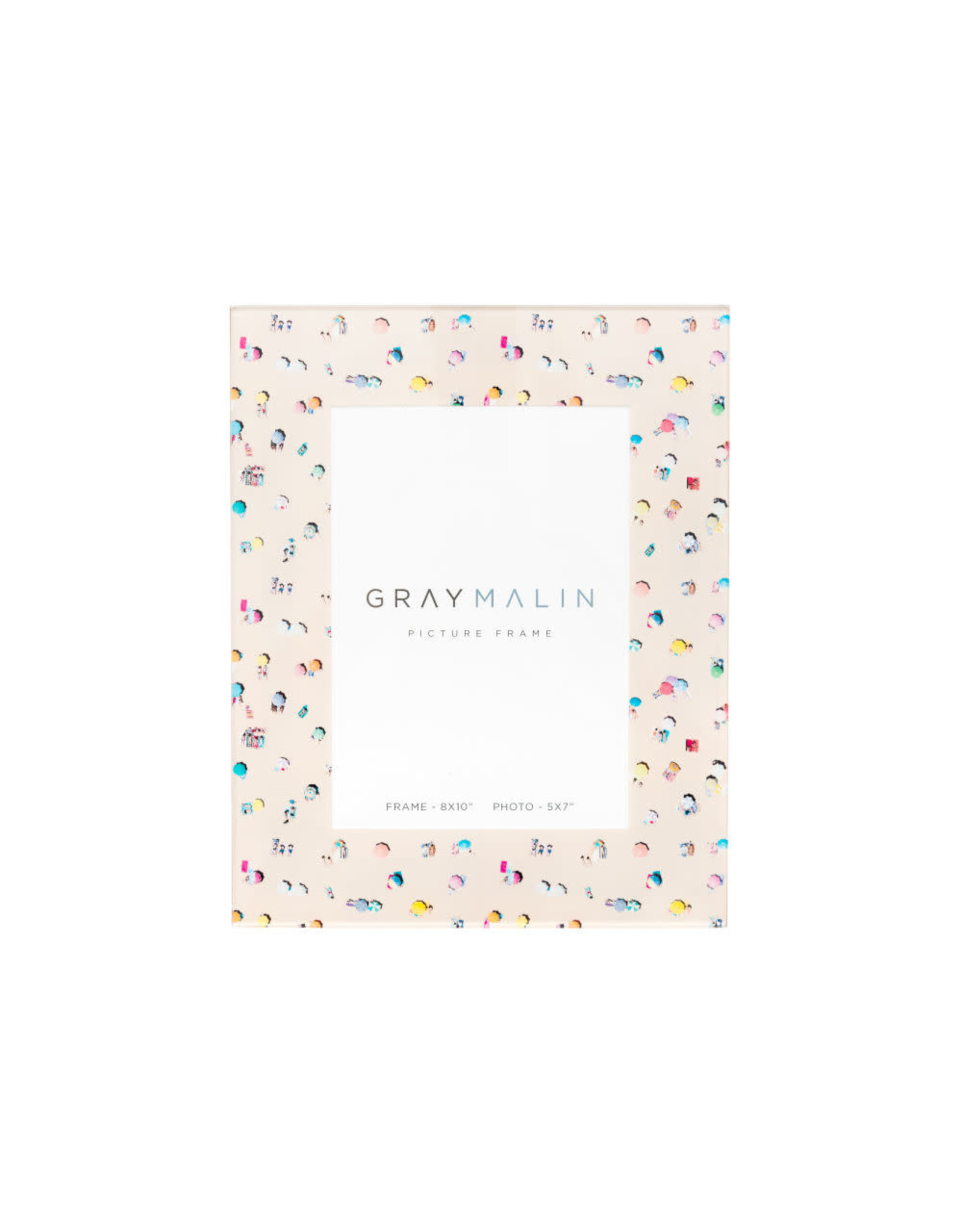 Gray Malin The Beach Picture Frame by Gray Malin