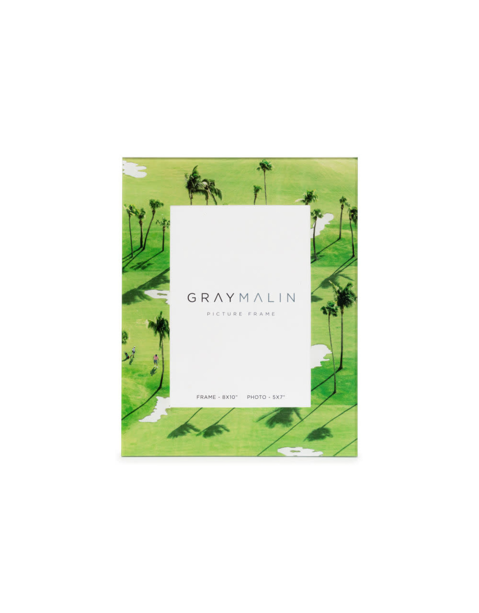 Gray Malin The Golf Picture Frame by Gray Malin