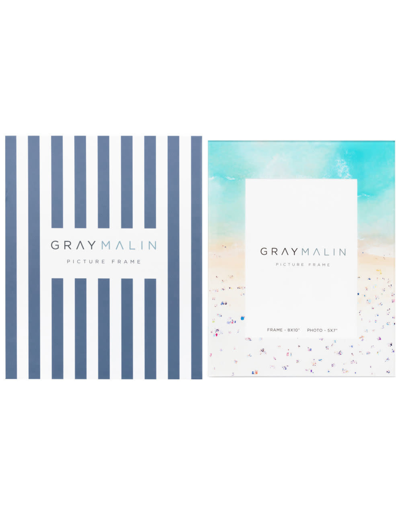 Gray Malin The Seaside Picture Frame by Gray Malin
