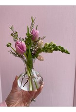 Junebug Mother's Day Designer's Choice Bud Vase