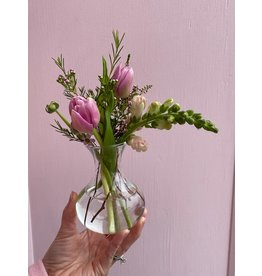 Junebug Mother's Day Designer's Choice Bud Vase
