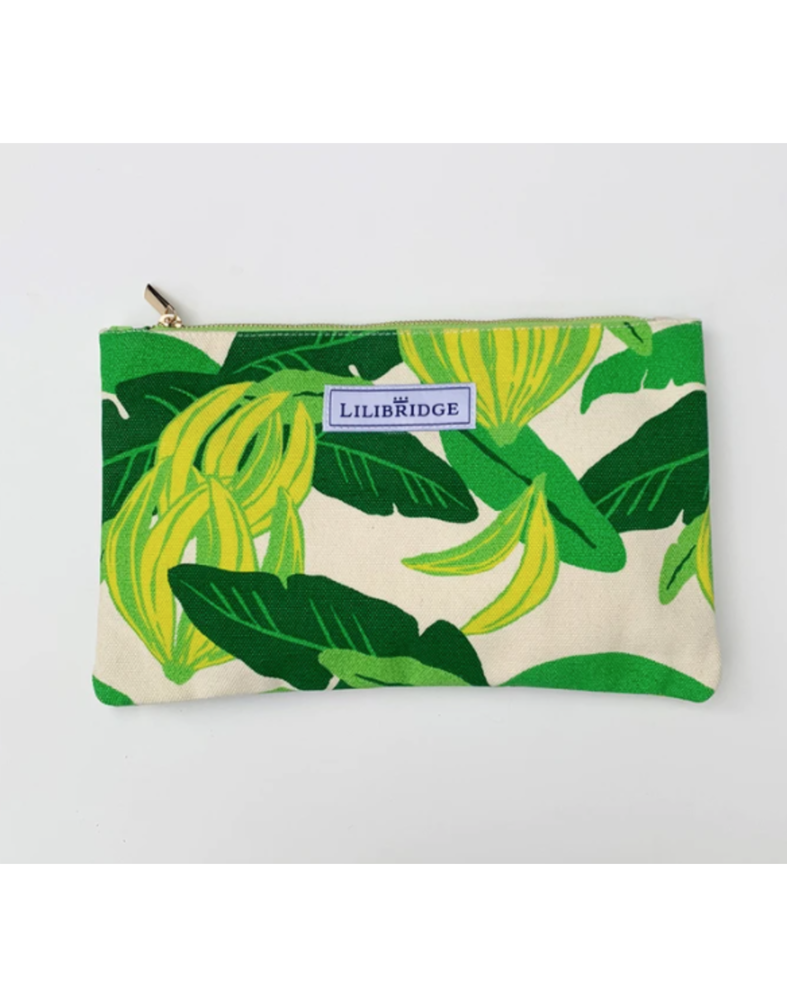 Lilibridge Bananas  Clutch by Lilibridge