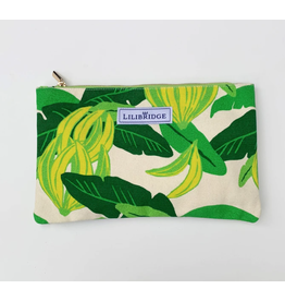 Lilibridge Bananas  Clutch by Lilibridge