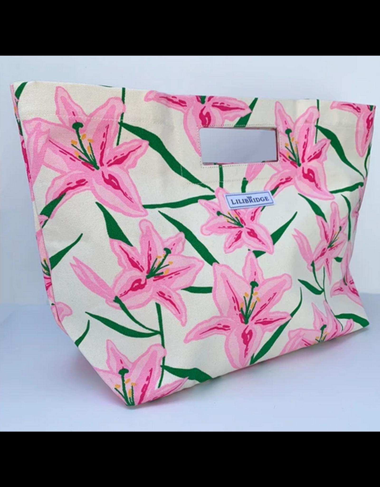 Lilibridge Pink Lili Bag by Lilibridge