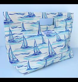 Lilibridge Sail Away Bag by Lilibridge