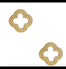 Lisi Lerch Bryn Stud Earrings