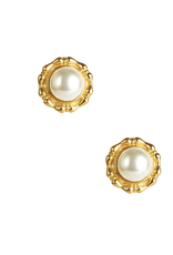 Lisi Lerch Claire Stud Earrings