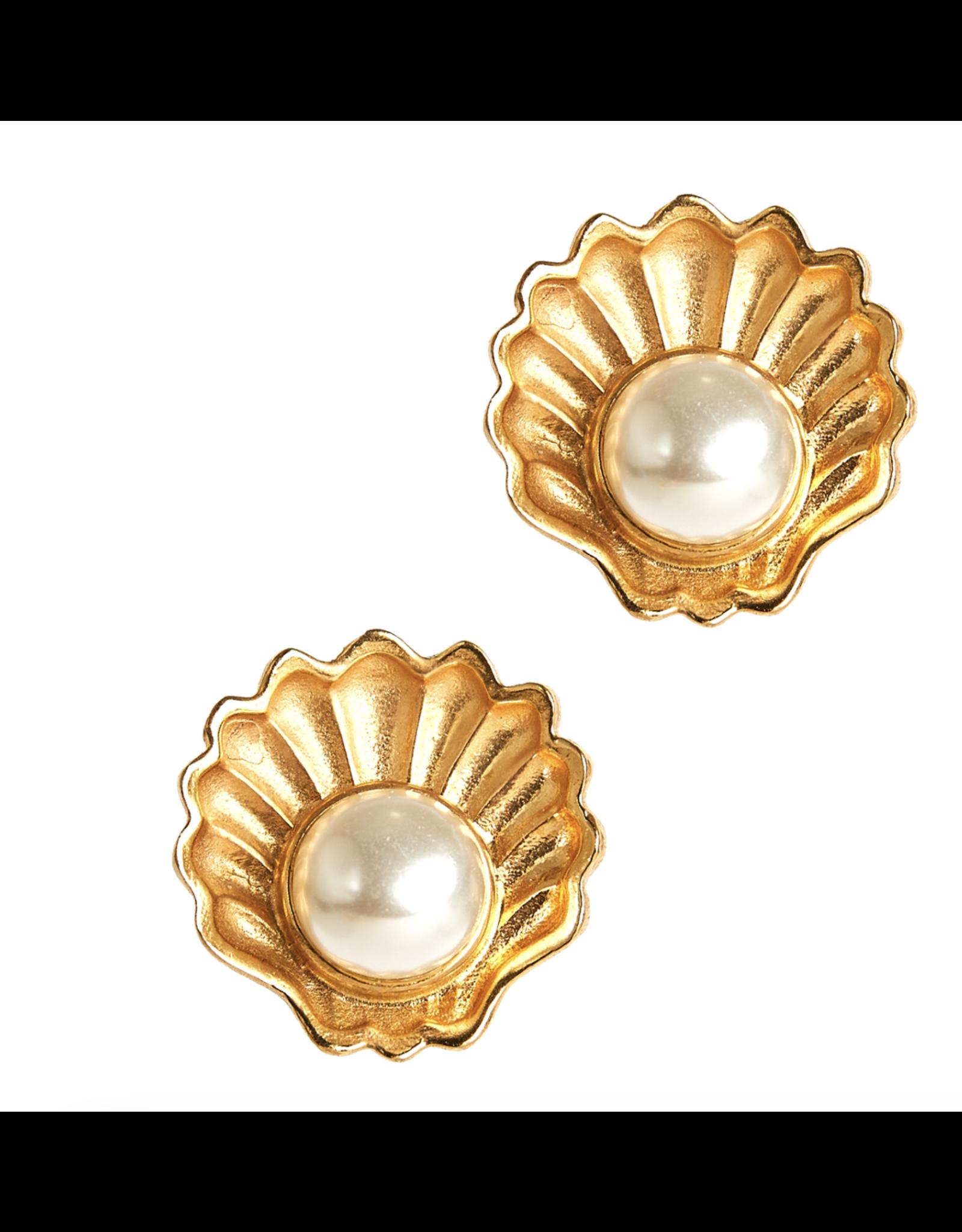 Lisi Lerch Marina Stud Earrings