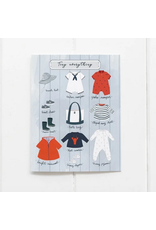 Ramus & Co Tiny Everything Boy Card