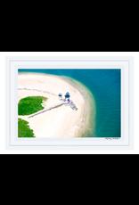 Gray Malin Brant Point Nantucket Mini by Gray Malin 10x13.5