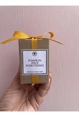 Ella B Pumpkin Spice Everything Candle