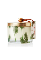 Thymes Frasier Fir Heritage 3-Wick Pine Needle Candle