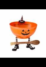 Accessories Shop at Junebug Pumpkin Tin Dip Set