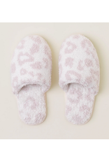 Barefoot Dreams CozyChic Slippers in Cream Stone M (7/8)