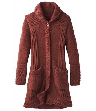 PrAna W's Elsin Sweater Coat