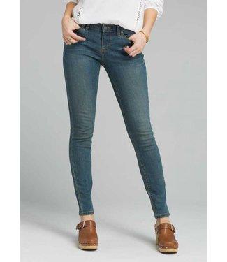 PrAna W's London Jean- Short Inseam
