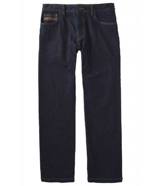 "PrAna M's Axiom Jean 34"" Inseam"
