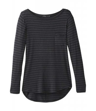PrAna W's Foundation L/S Tunic