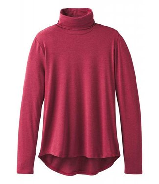 PrAna W's Foundation Turtleneck