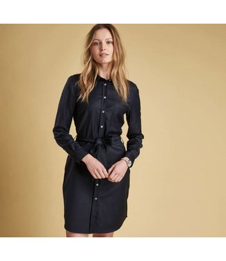 Barbour W's Varlesay Dress