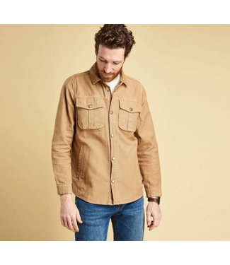 Barbour M's Deck Overshirt