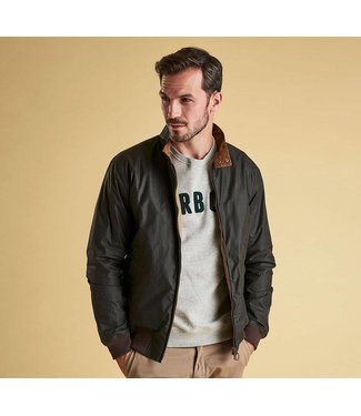 Barbour M's LW Royston Wax Jkt